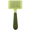 Safari, Self-Cleaning Slicker Brush for Cats, 1 Slicker Brush