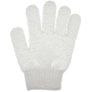 AfterSpa, Exfoliating Gloves , 1 Pair