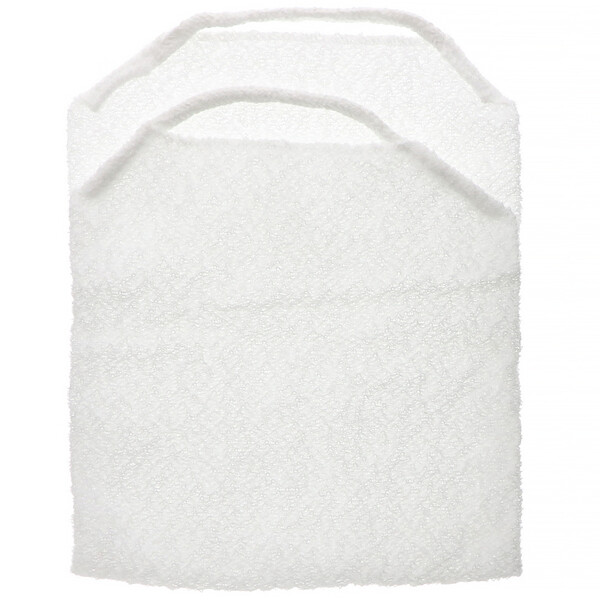 AfterSpa, Exfoliating Wash Cloth, 1 Cloth (Discontinued Item)
