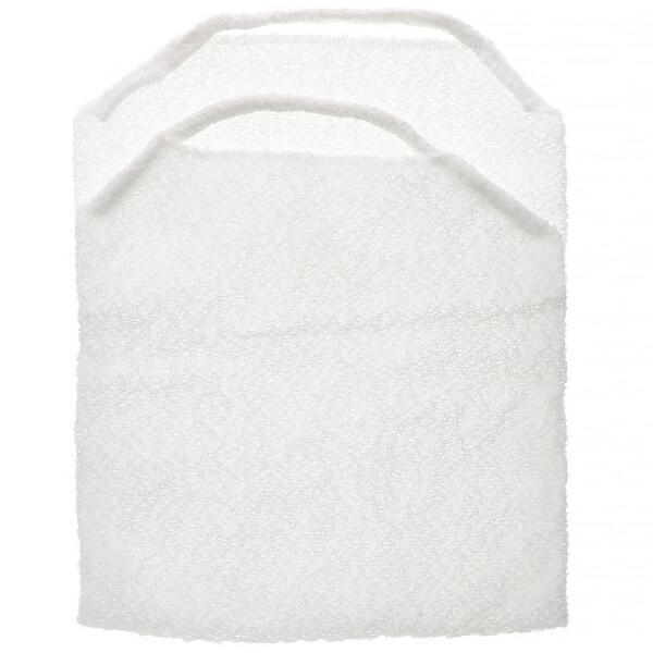 AfterSpa, Paño exfoliador para el baño, 1 paño (Discontinued Item)