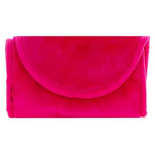 AfterSpa, Magic Make Up Remover Reusable Cloth, Pink, 1 Cloth