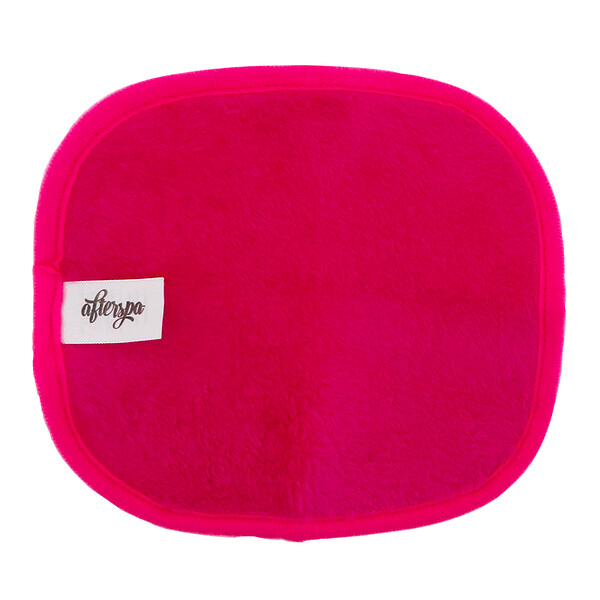 Magic Make Up Remover Reusable Cloth - Mini, Pink, 1 Cloth