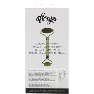 AfterSpa, دحروجة جايد الوجهية، قطعة واحدة