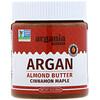 Argania Butter, Mantequilla de argán y almendra, canela y arce, 284g (10oz)