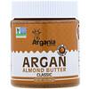Argania Butter, Argan Almond Butter, Classic, 10 oz (284 g)