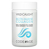 CodeAge, Wild Caught, Biotin Marine Collagen, 120 Capsules