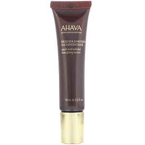 AHAVA, Dead Sea Osmoter, Eye Concentrate, 0.5 fl oz (15 ml) отзывы