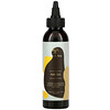 As I Am, Pure Oils, Virgin Jamaican Black Castor Oil, 4 fl oz (118 ml)