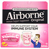 AirBorne, Blast of Vitamin C, Pink Grapefruit, 10 Effervescent Tablets