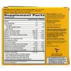AirBorne, Immune Support Supplement, Zesty Orange, 3 Tubes, 10 Effervescent Tablets Each