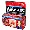 AirBorne, Effervescent Tablets, Very Berry, 10 Tablets