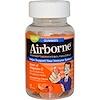 AirBorne, Gummies, Assorted Fruit Flavors, 21 Gummies