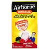 ЭйрБорн, оригинальная добавка для укрепления иммунитета со вкусом ягод, 64жевательные таблетки