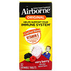 AirBorne, Original Immune Support Supplement, Very Berry, 32 Chewable Tablets