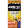 AirBorne, Original Immune Support Supplement, Citrus, 32 ChewableTablets