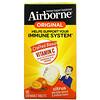 AirBorne, Original Immune Support Supplement, Citrus, 96 Chewable Tablets