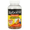 AirBorne, Original Immune Support Supplement, Zesty Orange, 63 Gummies