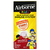 AirBorne, Kids, Immune Support Supplement, Ages 4+, Very Berry, 32 Chewable Tablets