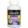 AirBorne, Immune Support Supplement, Elderberry, 120 Chewable Tablets