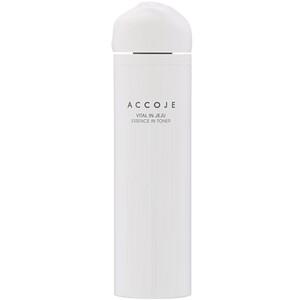 Accoje, Vital in Jeju, Essence in Toner, 130 ml отзывы покупателей