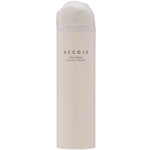 Accoje, Anti-Aging, Essential Firstner, 130 ml отзывы покупателей