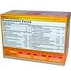 Emergen-C, 1,000 mg Vitamin C, Raspberry, 30 Packets, 9.1 g Each