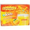 Emergen-C, Kidz, Orange, 30 Packets, 9.9 oz (282 g)