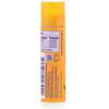 Alba Botanica, Moisturizing Sunscreen Lip Balm, SPF 25, .15 oz (4.2 g)