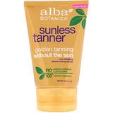Отзывы о Alba Botanica, Sunless Tanner, 4 oz (113 g)