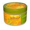 Alba Botanica, Body Scrub, Sea Salt, 14.5 oz (411 g)
