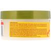 Alba Botanica, Rejuvenating Papaya Mango Hawaiian Body Cream, 6.5 oz (184 g)