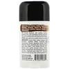Alaffia, Coconut Reishi, Deodorant, Lavender & Charcoal, 2.65 oz (75 g)