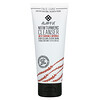 Alaffia, Neem Turmeric Facial Cleanser with Yarrow & Moringa, 3.4 fl oz (100 ml)