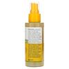 Alaffia, 印楝姜黄,清洁面部爽肤喷雾,天然薄荷,3.4 盎司(100 毫升)