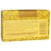 Alaffia, Triple Milled Shea Butter Soap, Pineapple Coconut, 5 oz (142 g)
