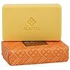 Alaffia, Triple Milled Shea Butter Soap, Sandalwood Ylang Ylang, 5 oz (142 g)