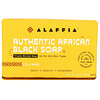 Alaffia, Authentic African Black Soap, Triple Milled Soap, Cold Brew, 5 oz (140 g)