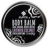 Alaffia, Body Balm, Lavender Coconut, 1.5 oz (43 g)