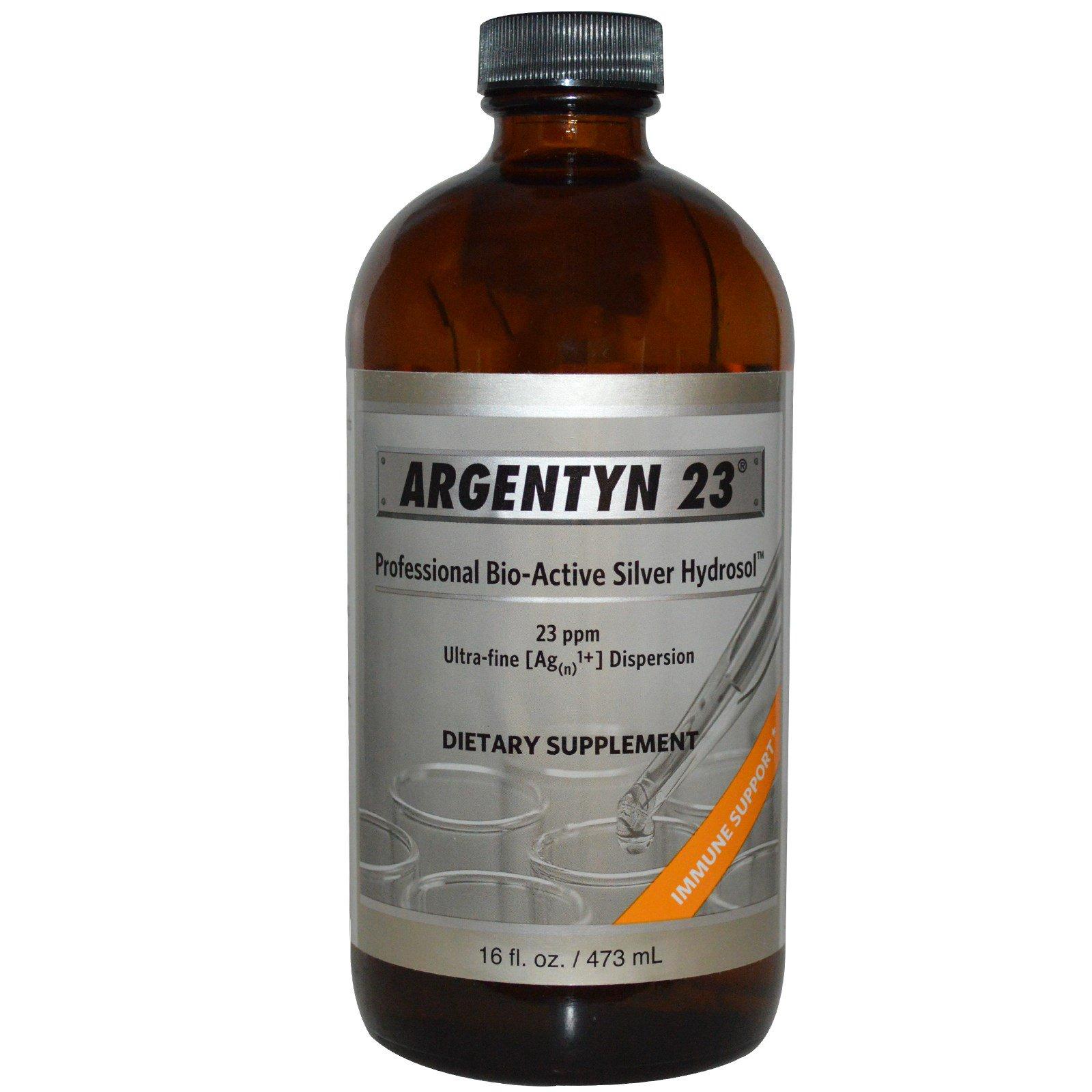 Allergy Research Group, Аргентин 23, 16 жидких унций (473 мл)