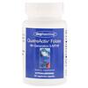 Allergy Research Group, QuatreActiv Folate、第4世代5-MTHF、ベジキャップ90錠