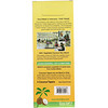 Aloha Bay, Dripless Coconut Tapers, Unscented, Cream, 4 Pack, 9 in (23 cm) Each
