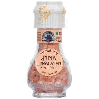 Drogheria & Alimentari, All Natural Pink Himalayan Salt Mill, 3.18 oz (90 g)