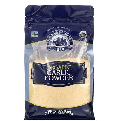 Drogheria & Alimentari Organic Garlic Powder, 27.16 oz (769 g)  - купить со скидкой