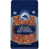 Drogheria & Alimentari, Organic Crushed Red Pepper, 11.11 oz (314 g)