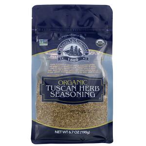 Drogheria & Alimentari, Organic Tuscan Herb Seasoning, 6.7 oz (190 g)'
