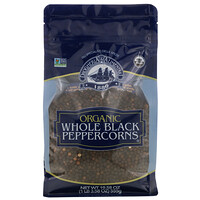Drogheria & Alimentari, Organic Whole Black Peppercorns, 19.58 oz (555 g)