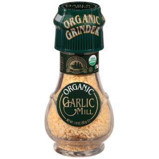 Drogheria & Alimentari, Organic Garlic Mill, 1.77 oz (50 g)