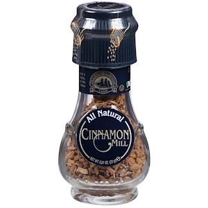 Дрогерия и Алиментари, Cinnamon Mill, 0.82 oz (23 g) отзывы покупателей