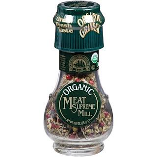 Drogheria & Alimentari, Organic, Meat Supreme Mill, 0.88 oz (25 g)