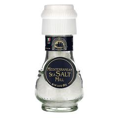 Drogheria & Alimentari, 地中海海鹽研磨,3.18 盎司(90 克)